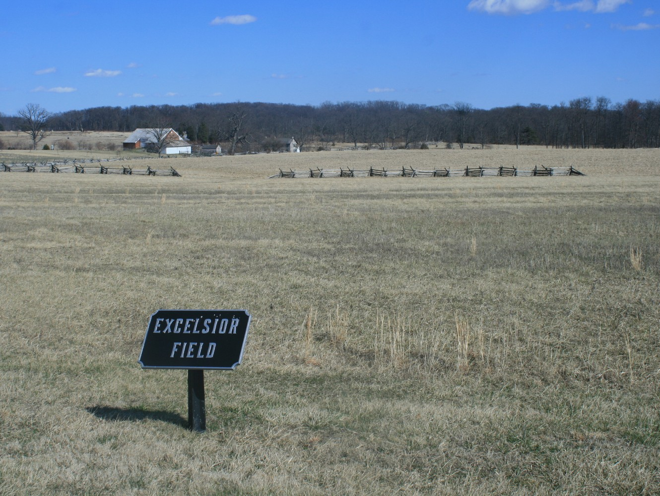 List of monuments of the Gettysburg Battlefield
