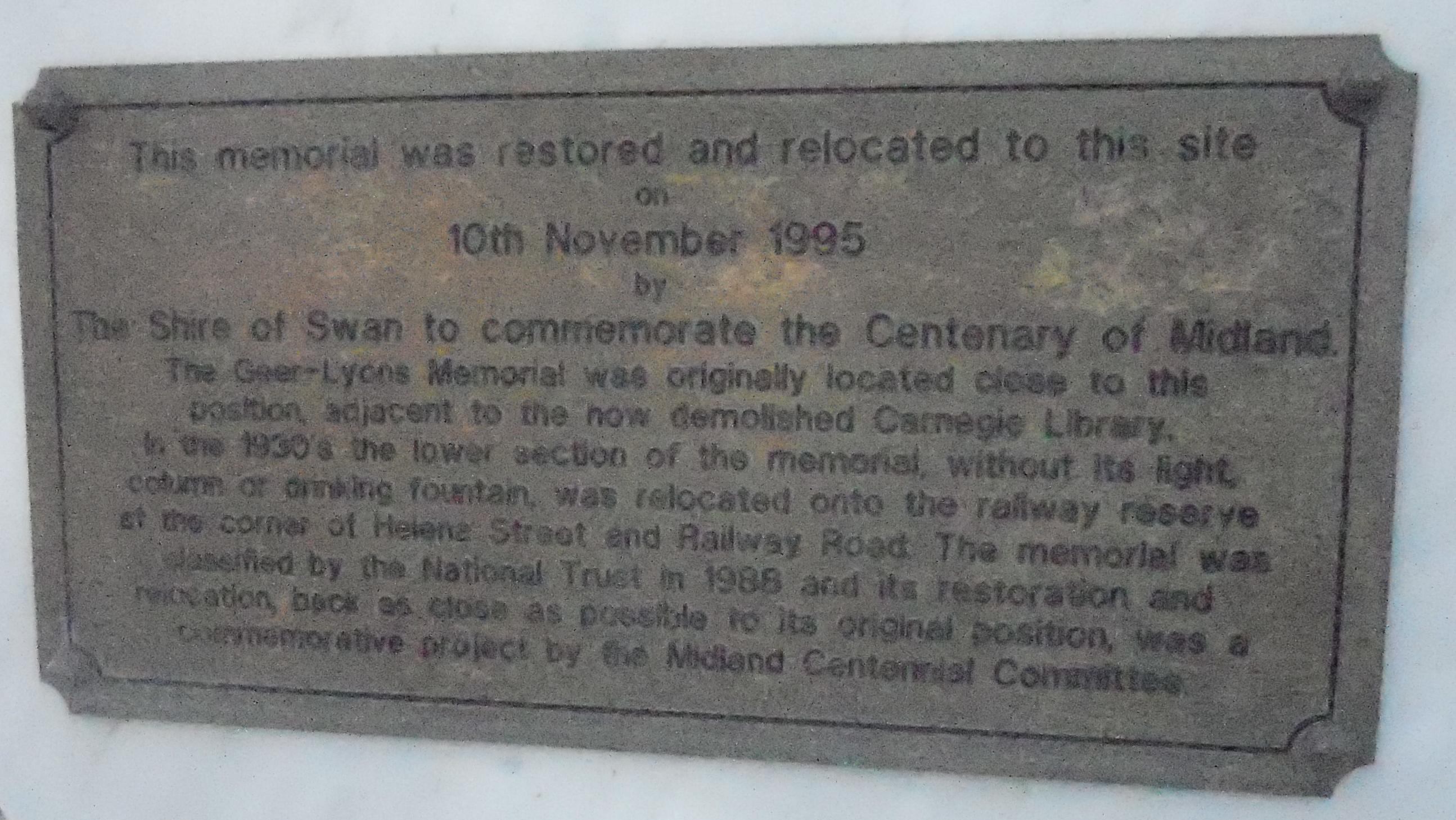 Railway accidents in Western Australia - Wikiwand