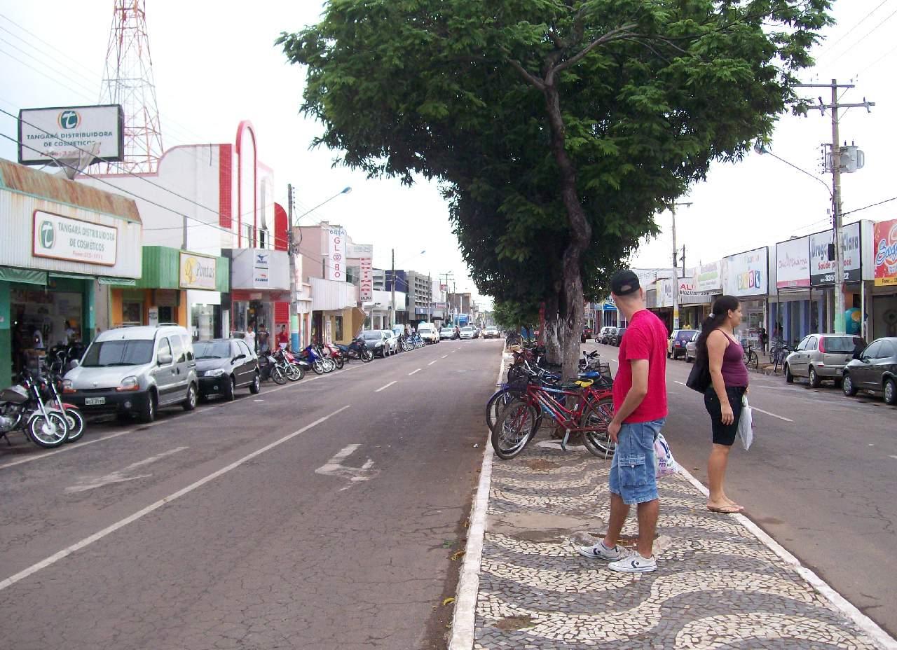 Gurupi Tocantins fonte: upload.wikimedia.org