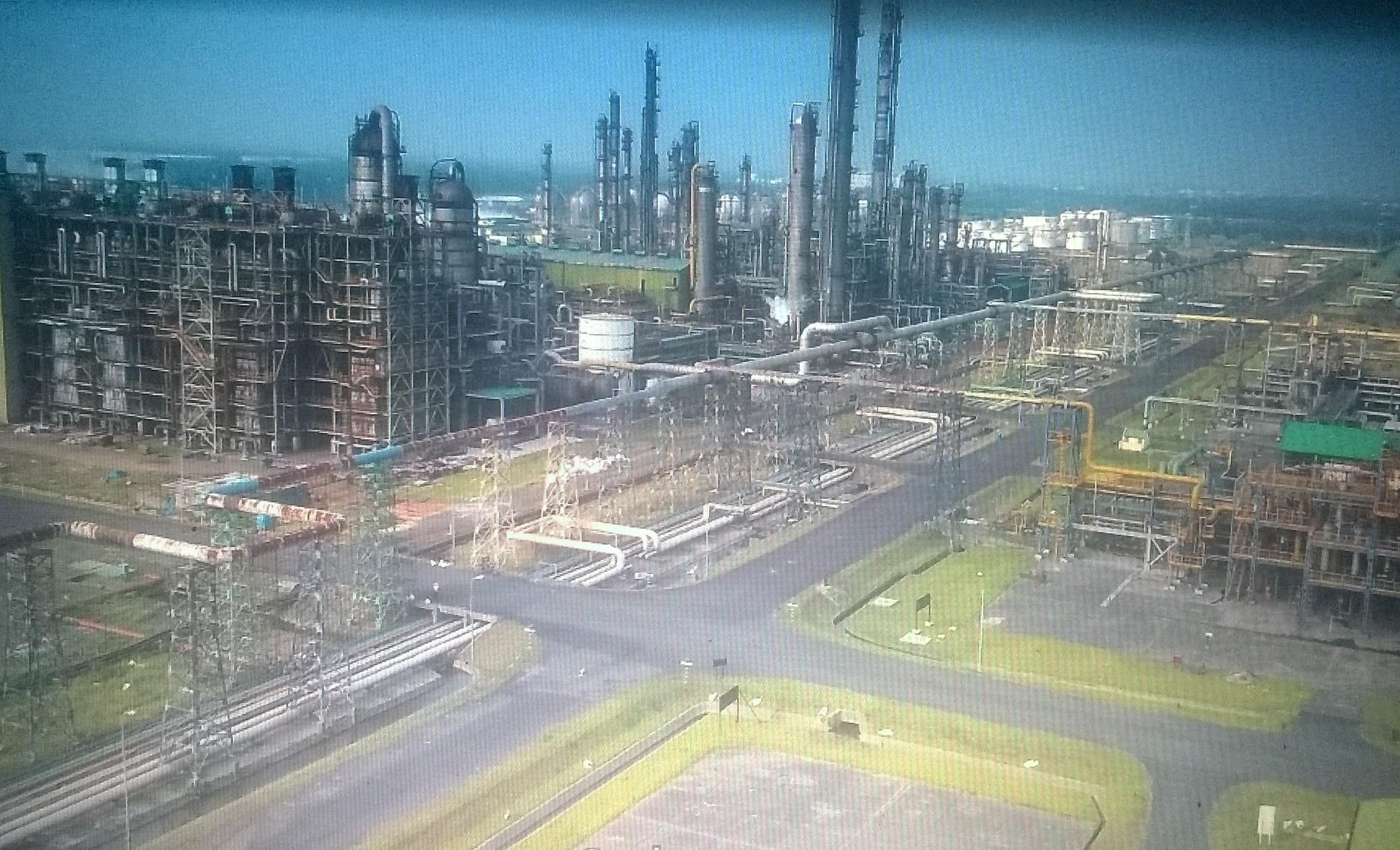 Haldia Petrochemicals - Wikipedia