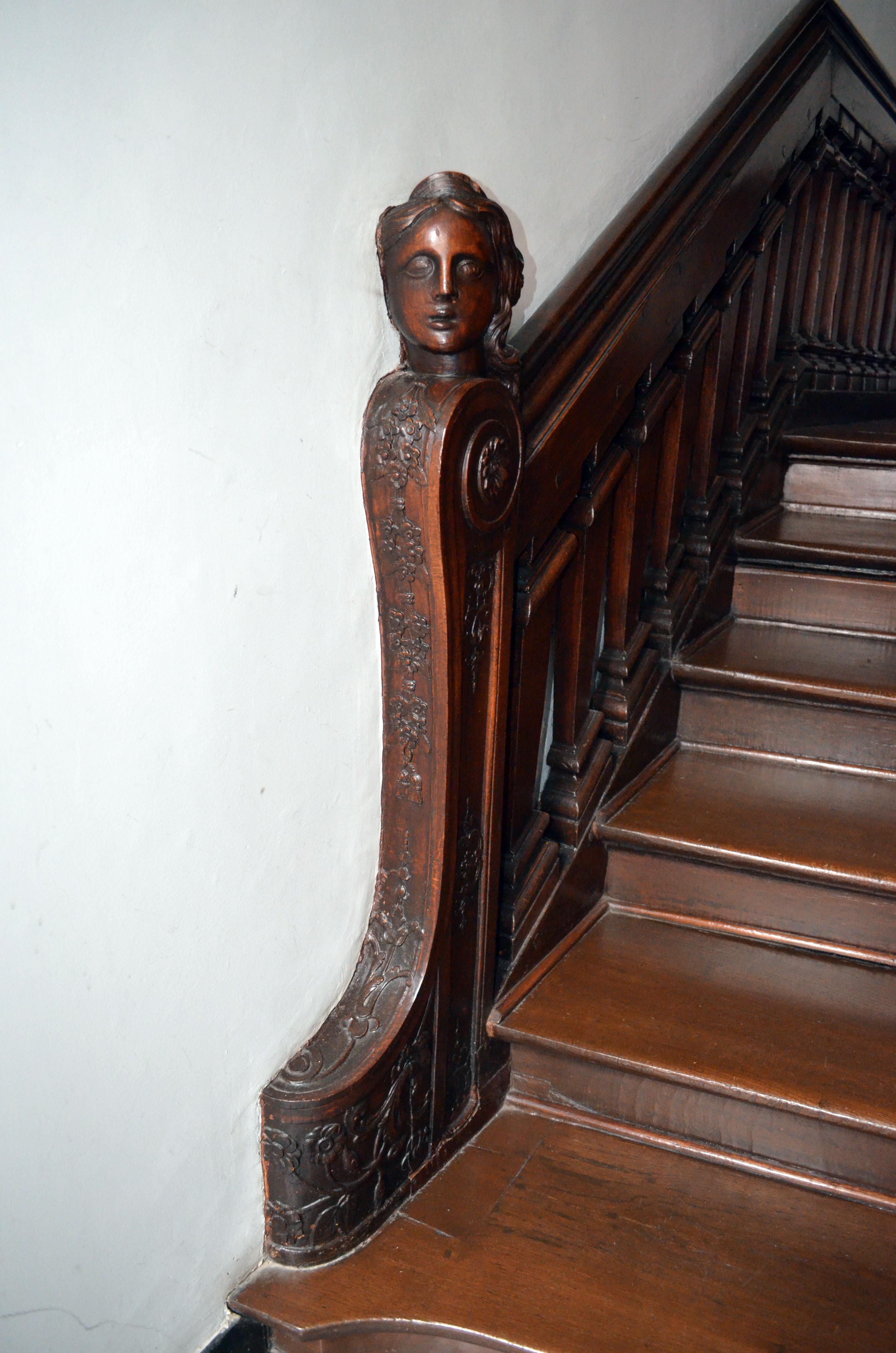 Unglaublich Treppen Im Haus Galerie Von File: Rehrmann-fey 02.jpg