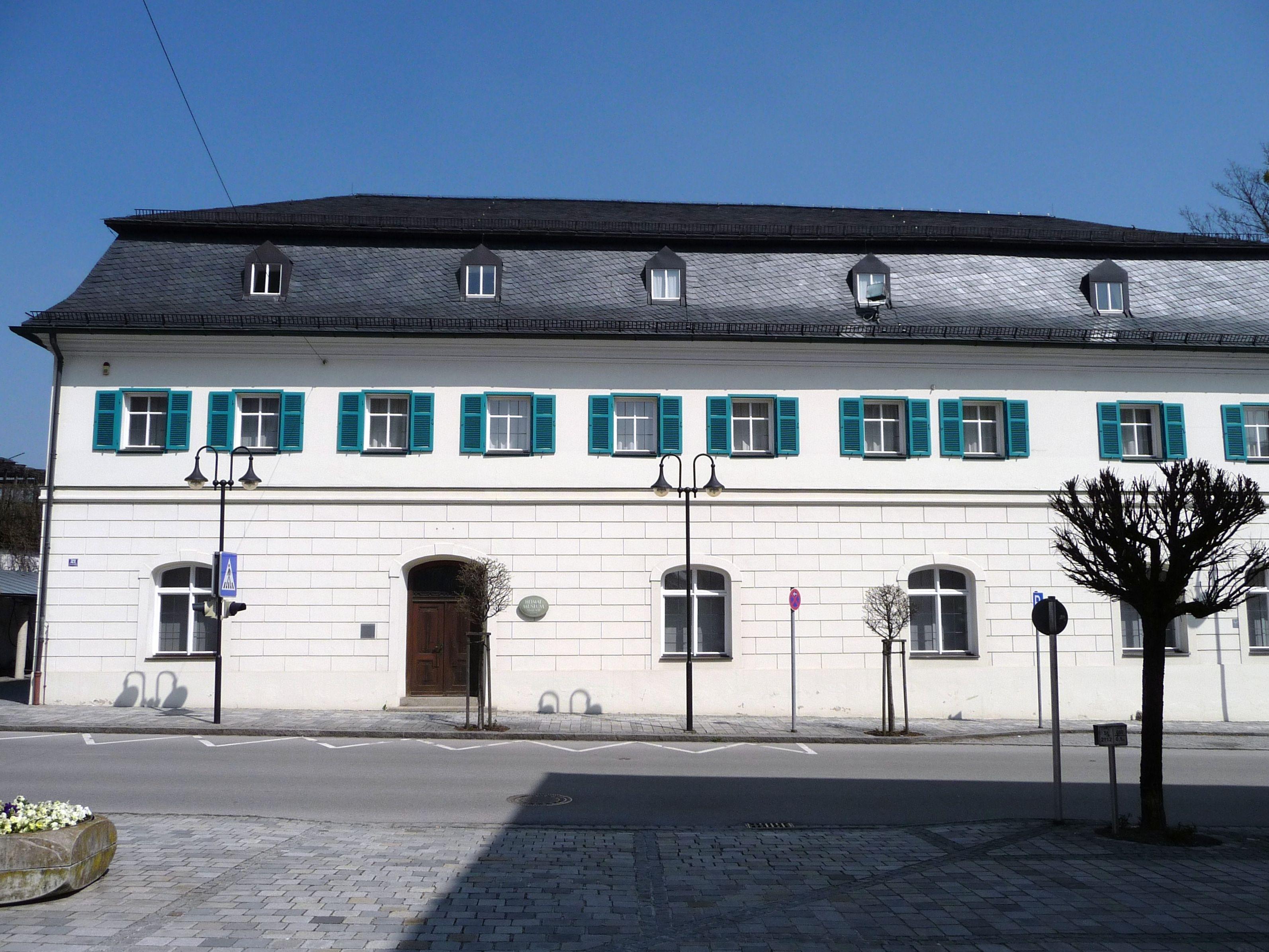 Simbach a. Inn Kaltwintergarten