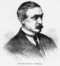 Heinrich von Maltzan