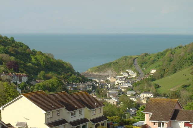 File:Hele Bay - geograph.org.uk - 727466.jpg