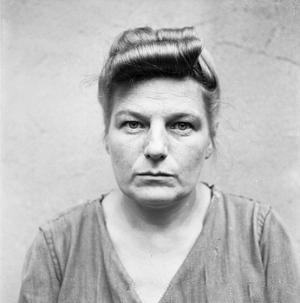 Herta Ehlert Nazi guard