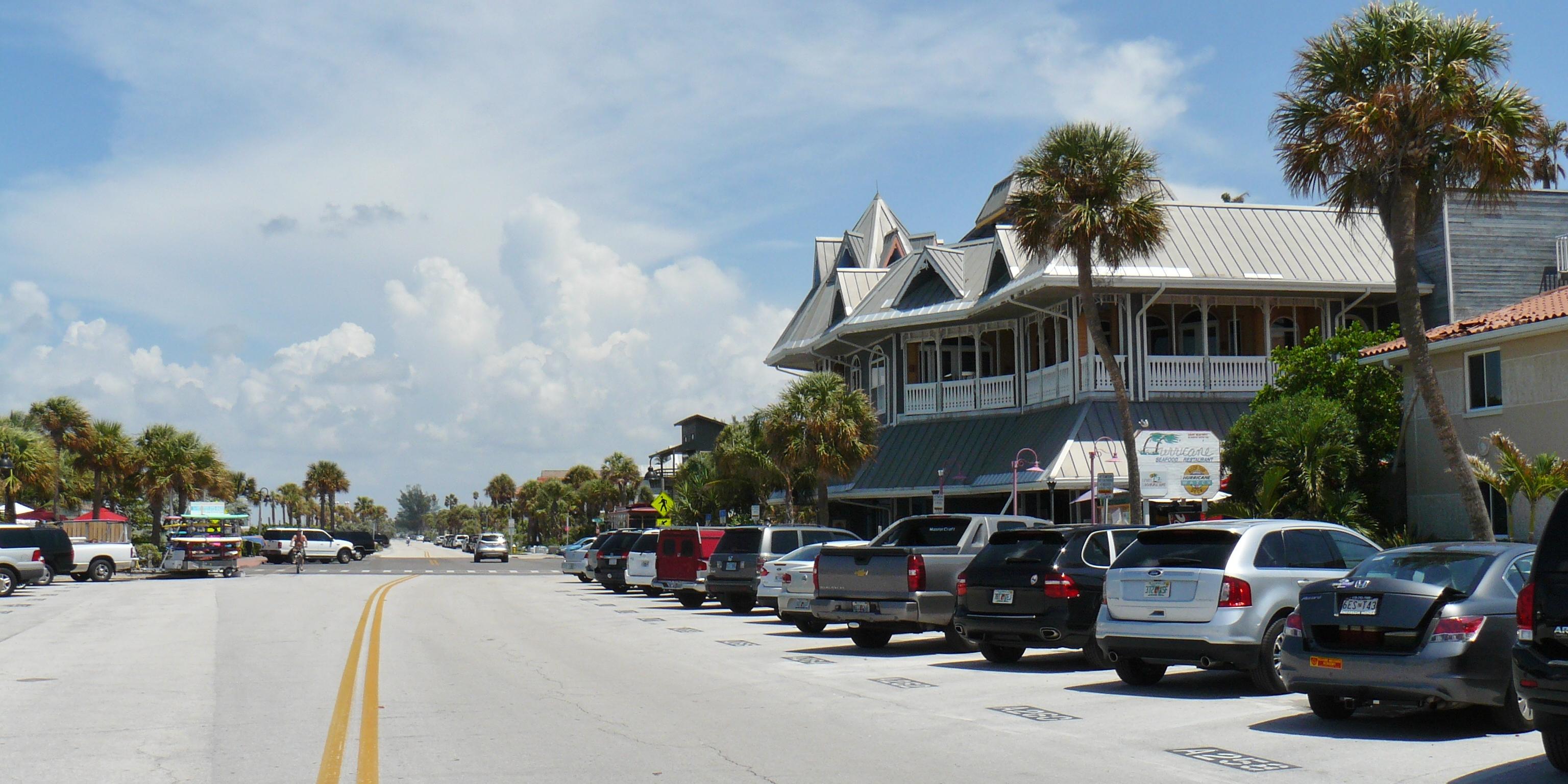 File Hurricane Seafood Restaurant In St Pete Beach Panoramio Jpg