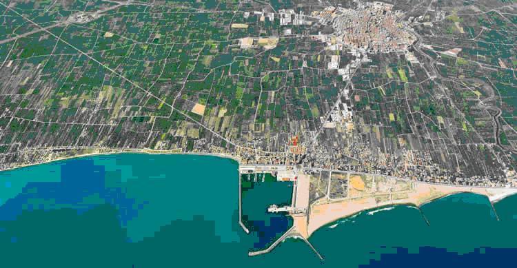 Puerto de burriana wikipedia la enciclopedia libre - Puerto burriana ...