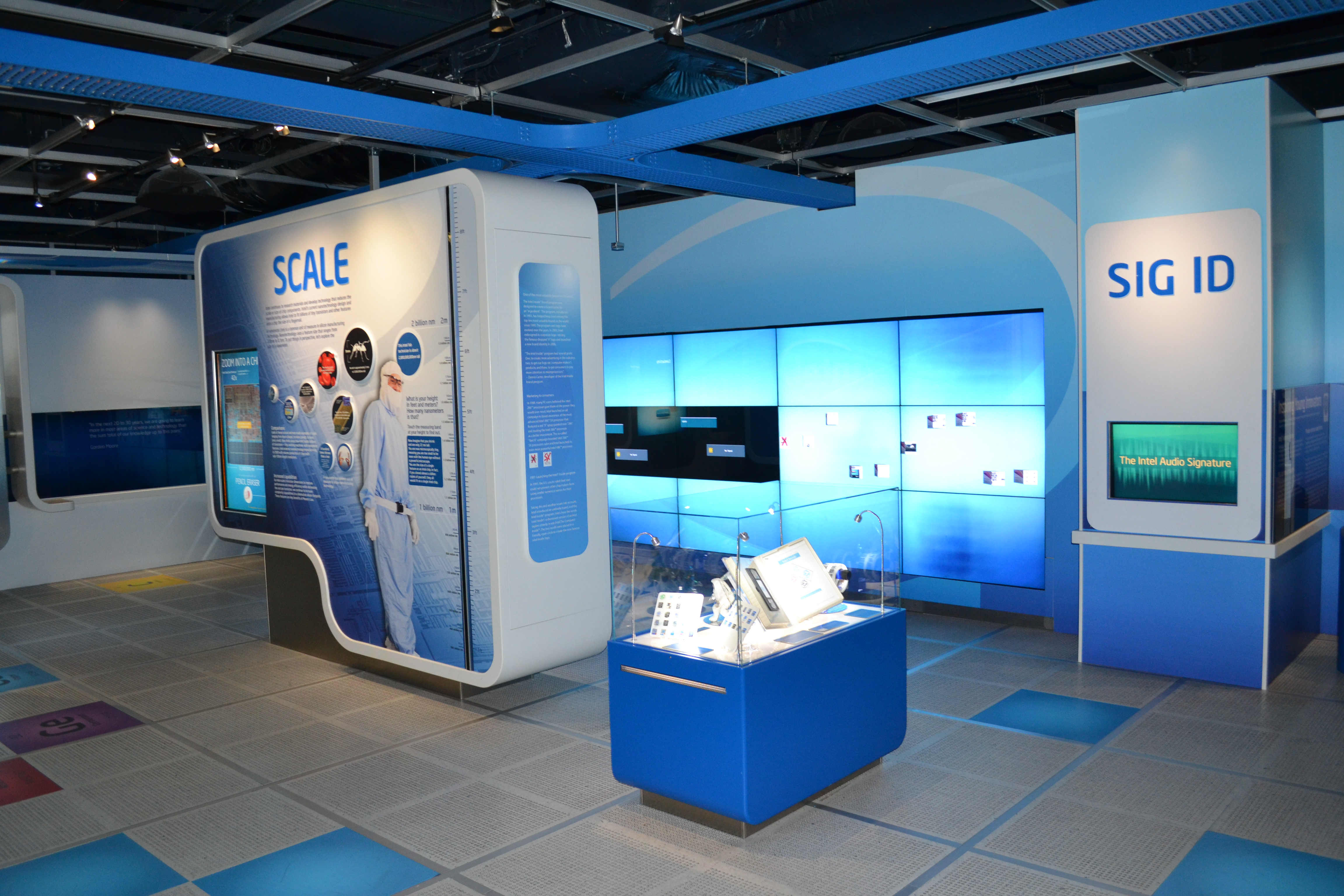 Image result for intel museum