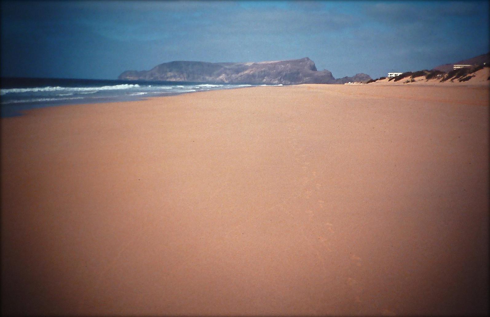 Porto Santo Portogallo File Isola Porto Santo