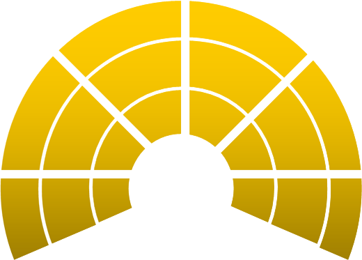 File:Italian Parliament yellow.png