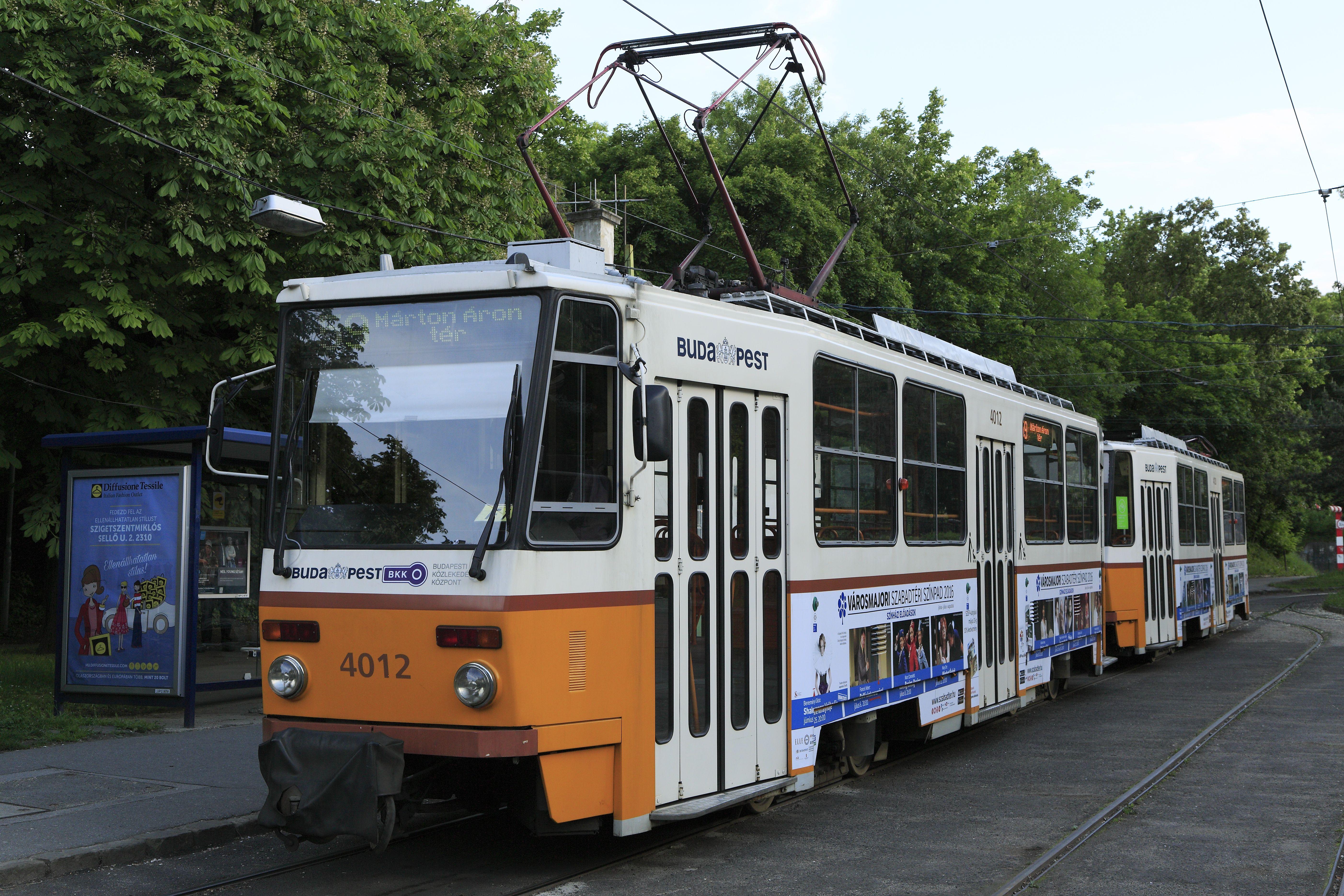 59 Es Villamos Budapest Wikipdia
