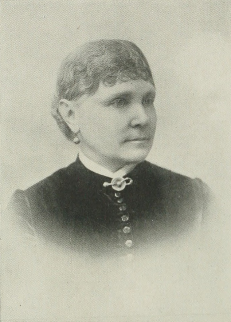 JENNIE E. SIBLEY A woman of the century (page 666 crop).jpg