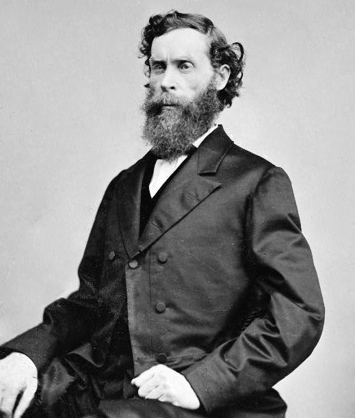 John P . C . Shanks