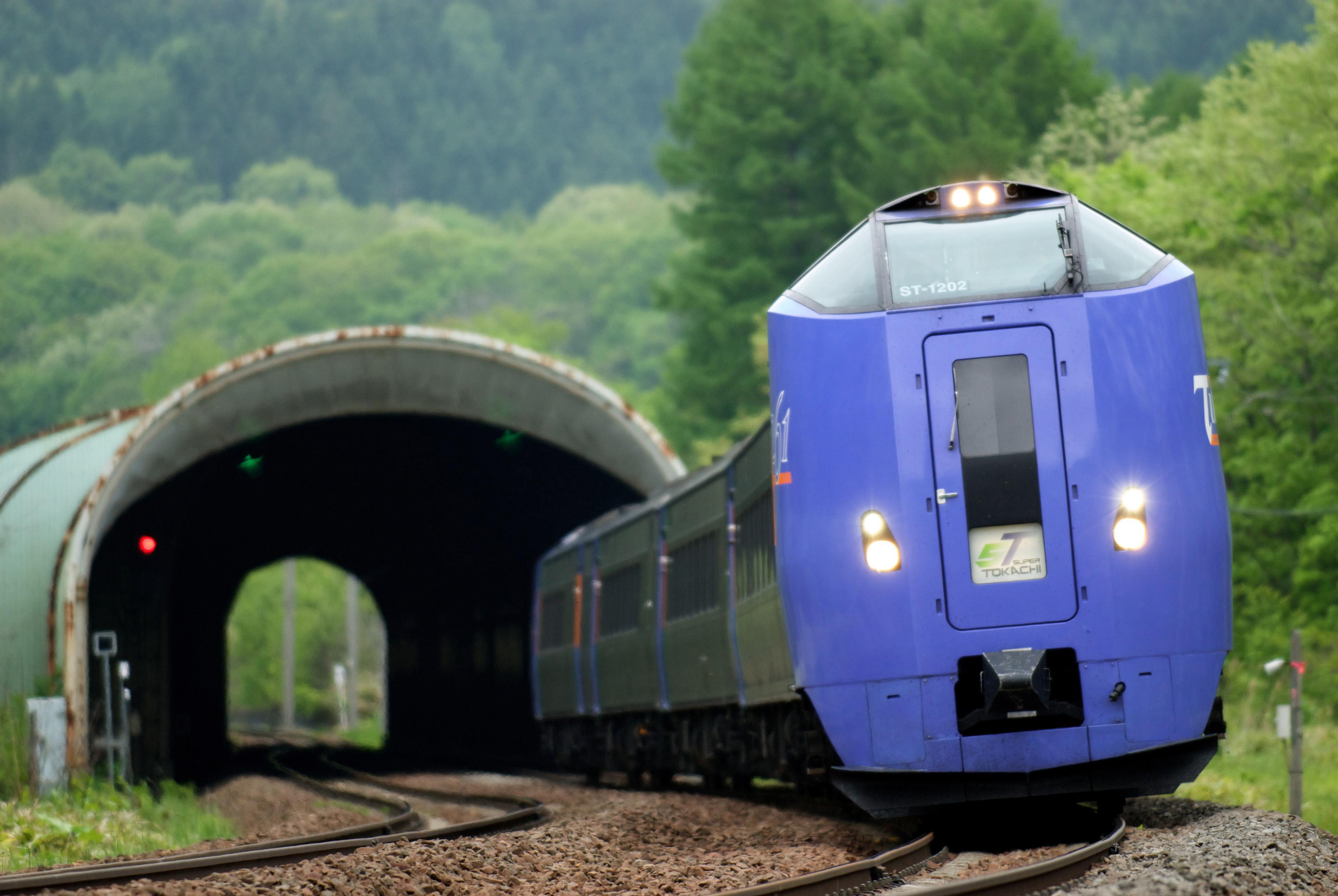 キハ261系列車