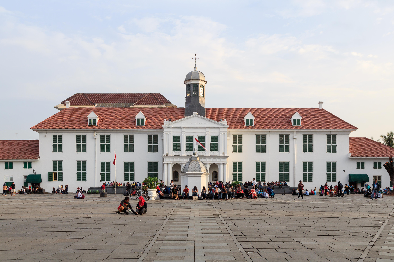 Museum Fatahillah Bahasa Indonesia Ensiklopedia