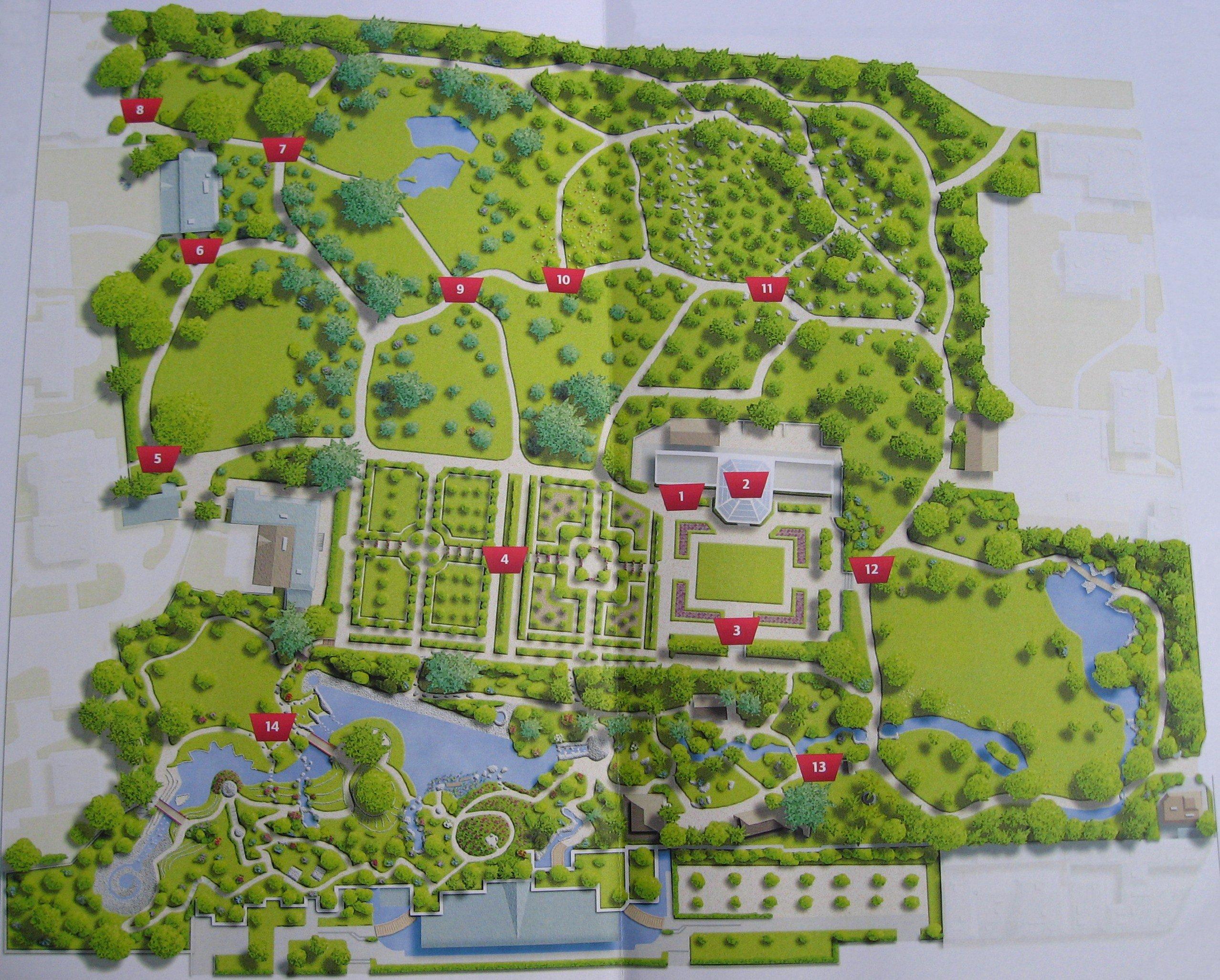 File Jardin Du Musee Albert Kahn Plan 01 By Line1 Jpg Wikimedia