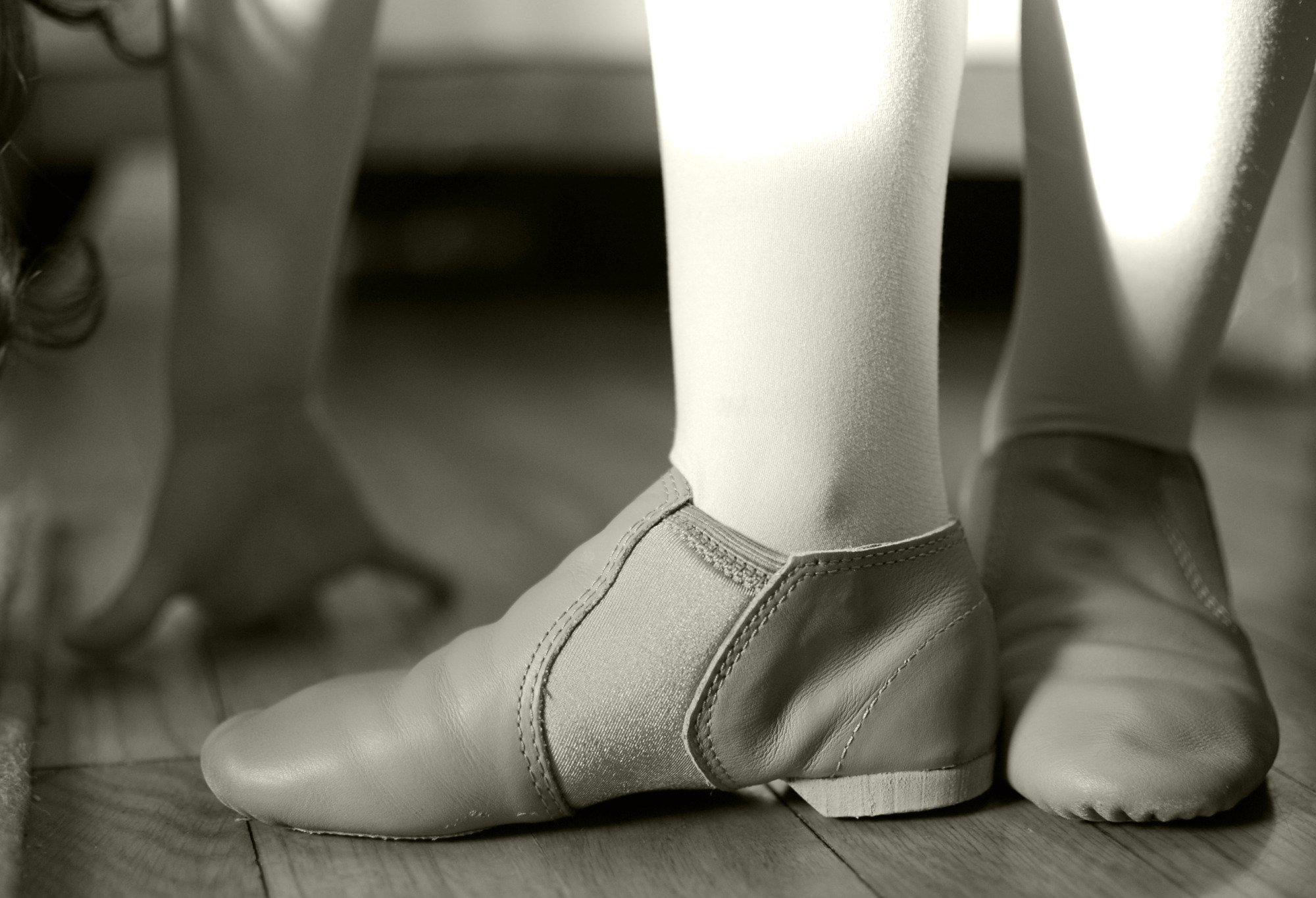 Black Shoes Size  Ladies