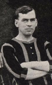 Joe Ryalls English footballer