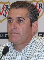 José Ramón Sandoval Spanish football manager
