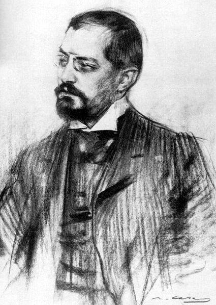 '''Josep Puig i Cadafalch'''
