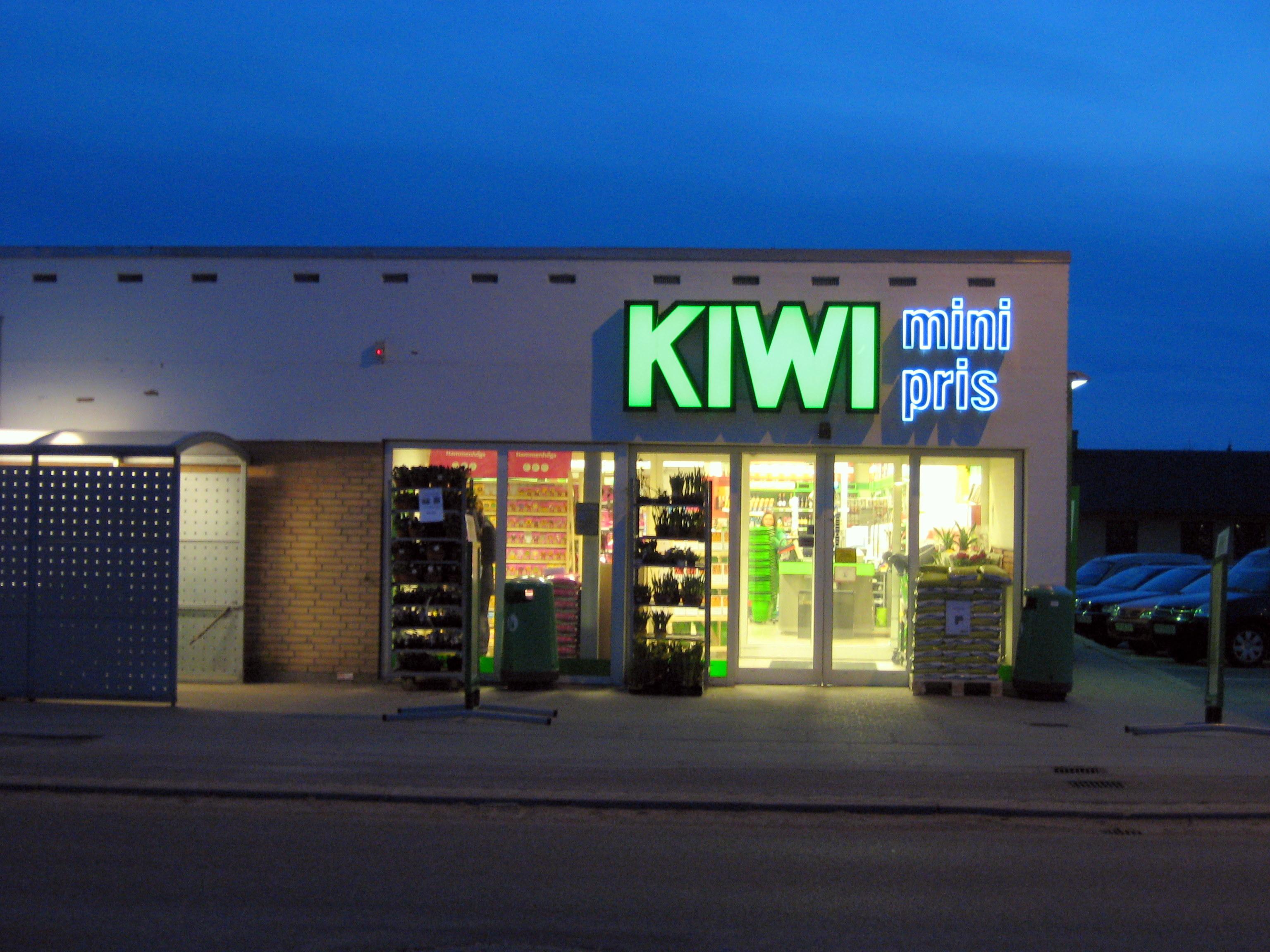 fakta om kiwi