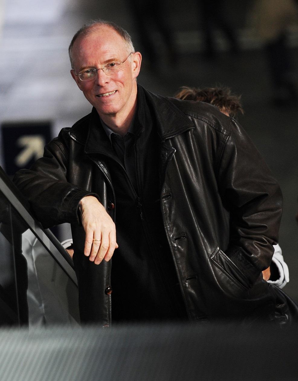 Karl Heinz Brandt