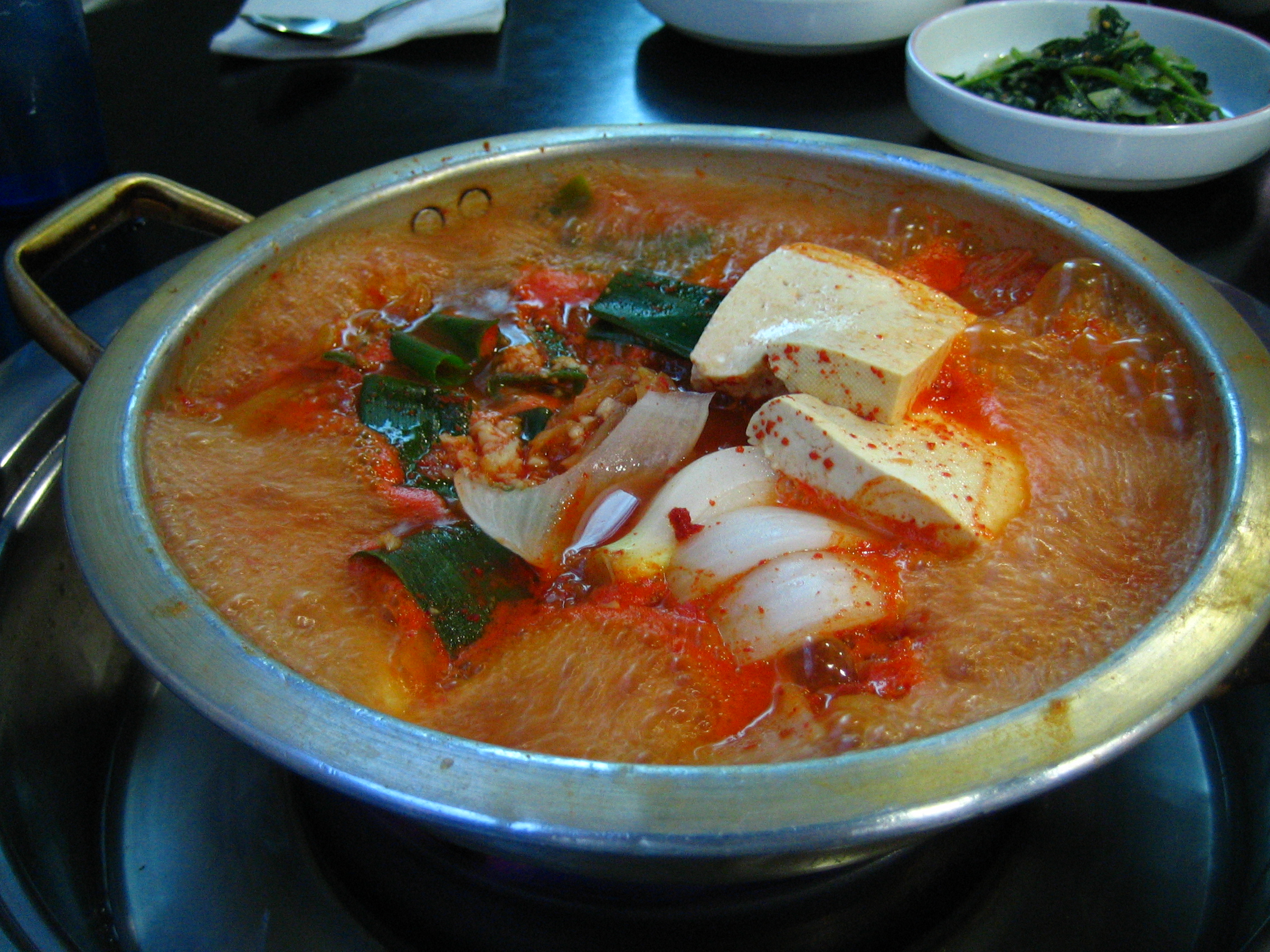 Korean Food Recipes Rice Cake