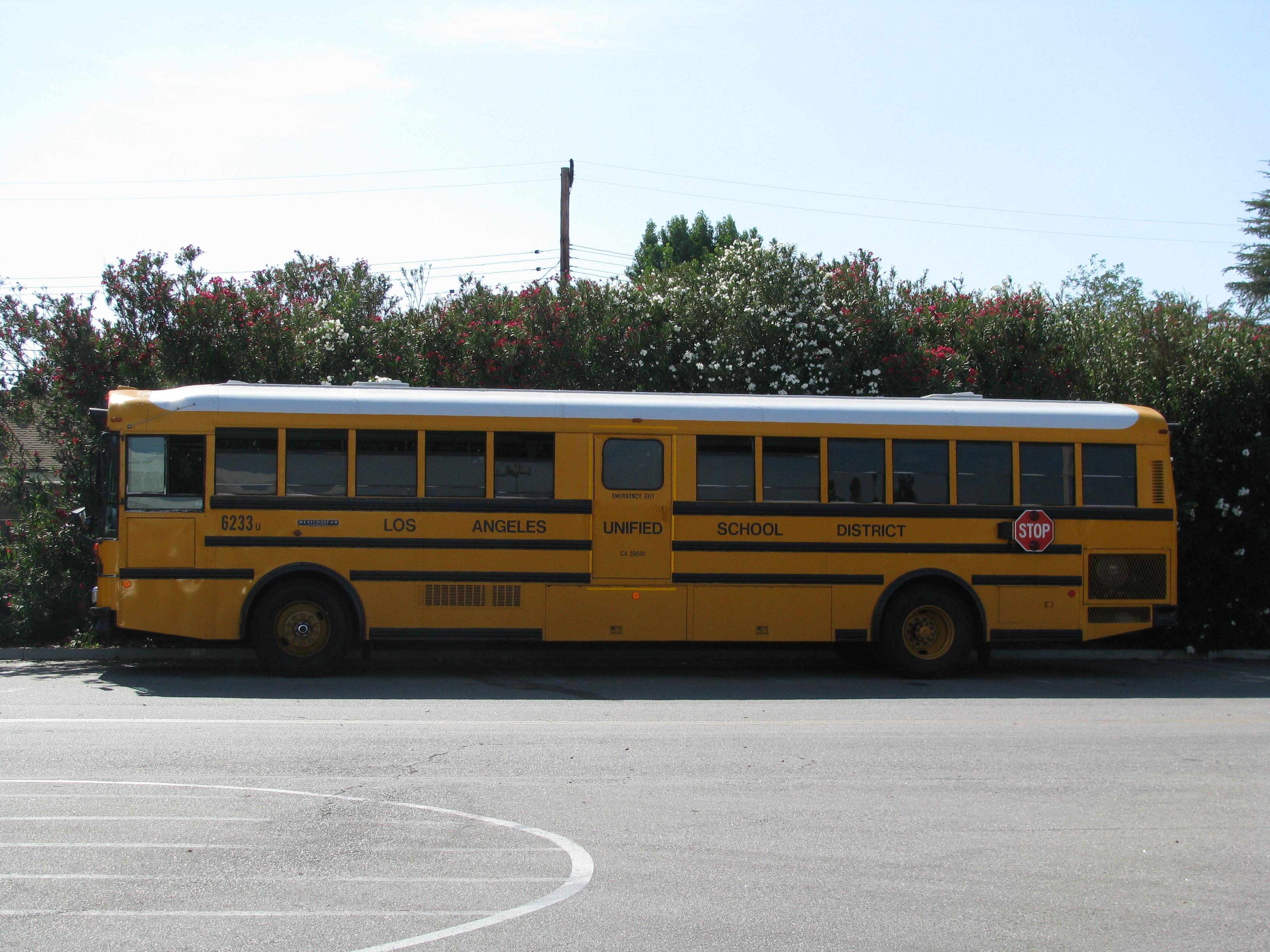 Los Angeles Unified School District | Familypedia | FANDOM