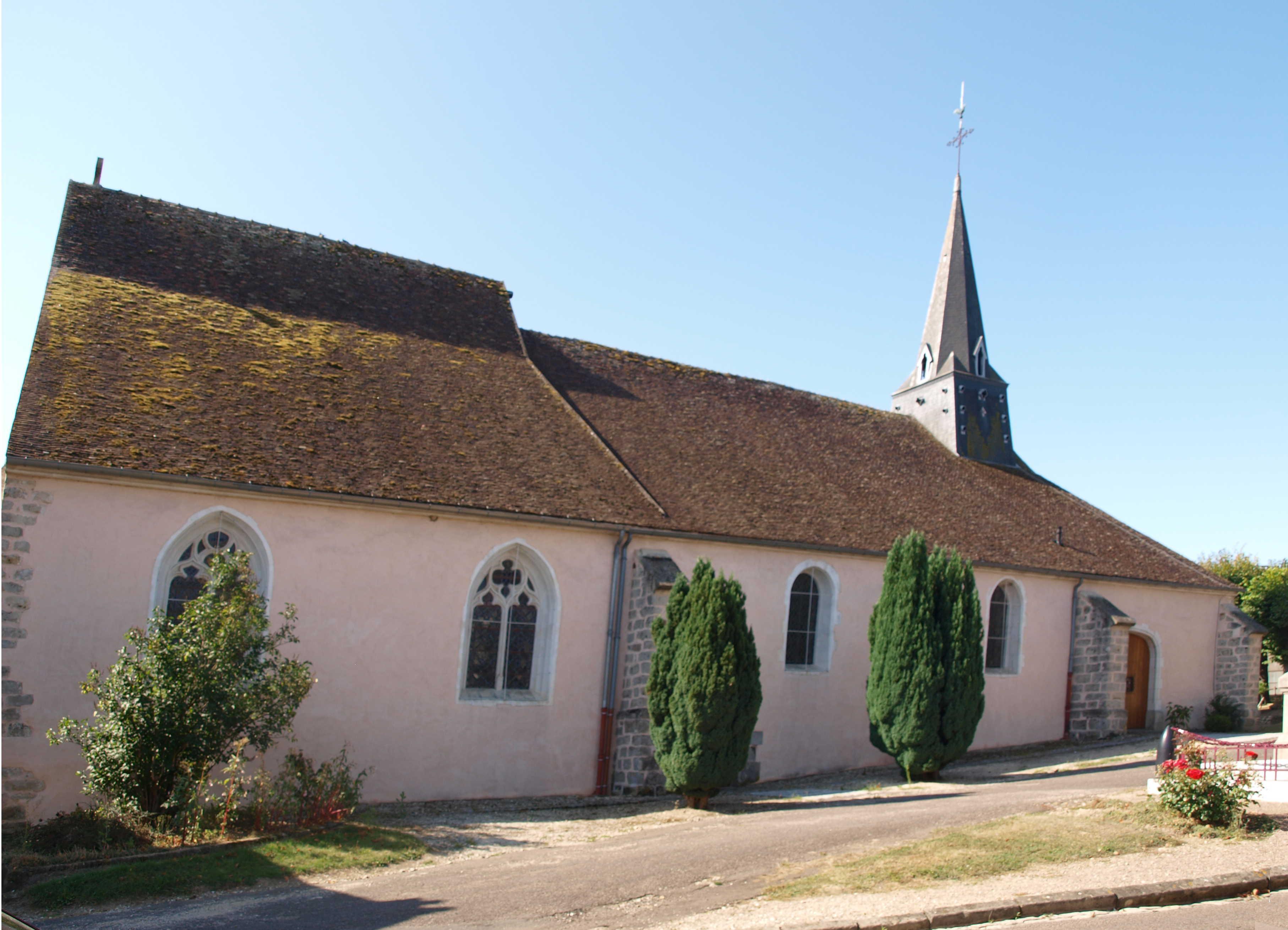La Celle-Saint-Cyr