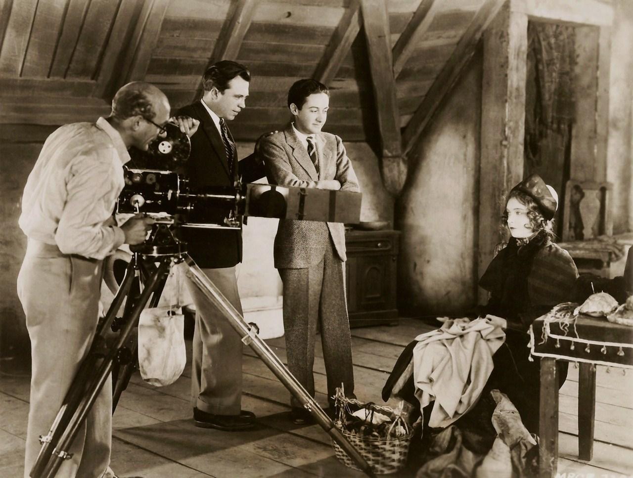 История кино с картинками