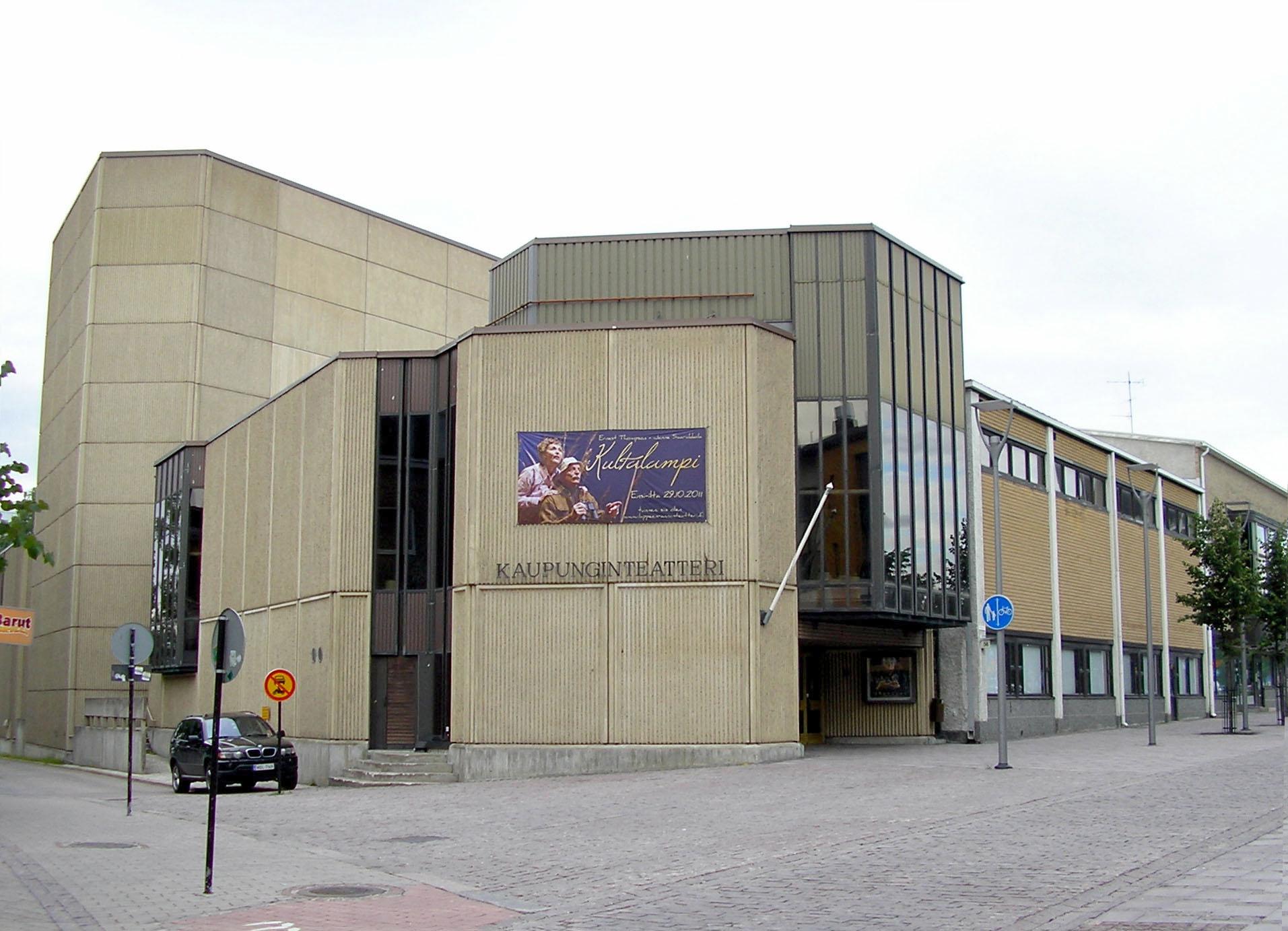 Kuopion Terveyskeskus Laboratorio
