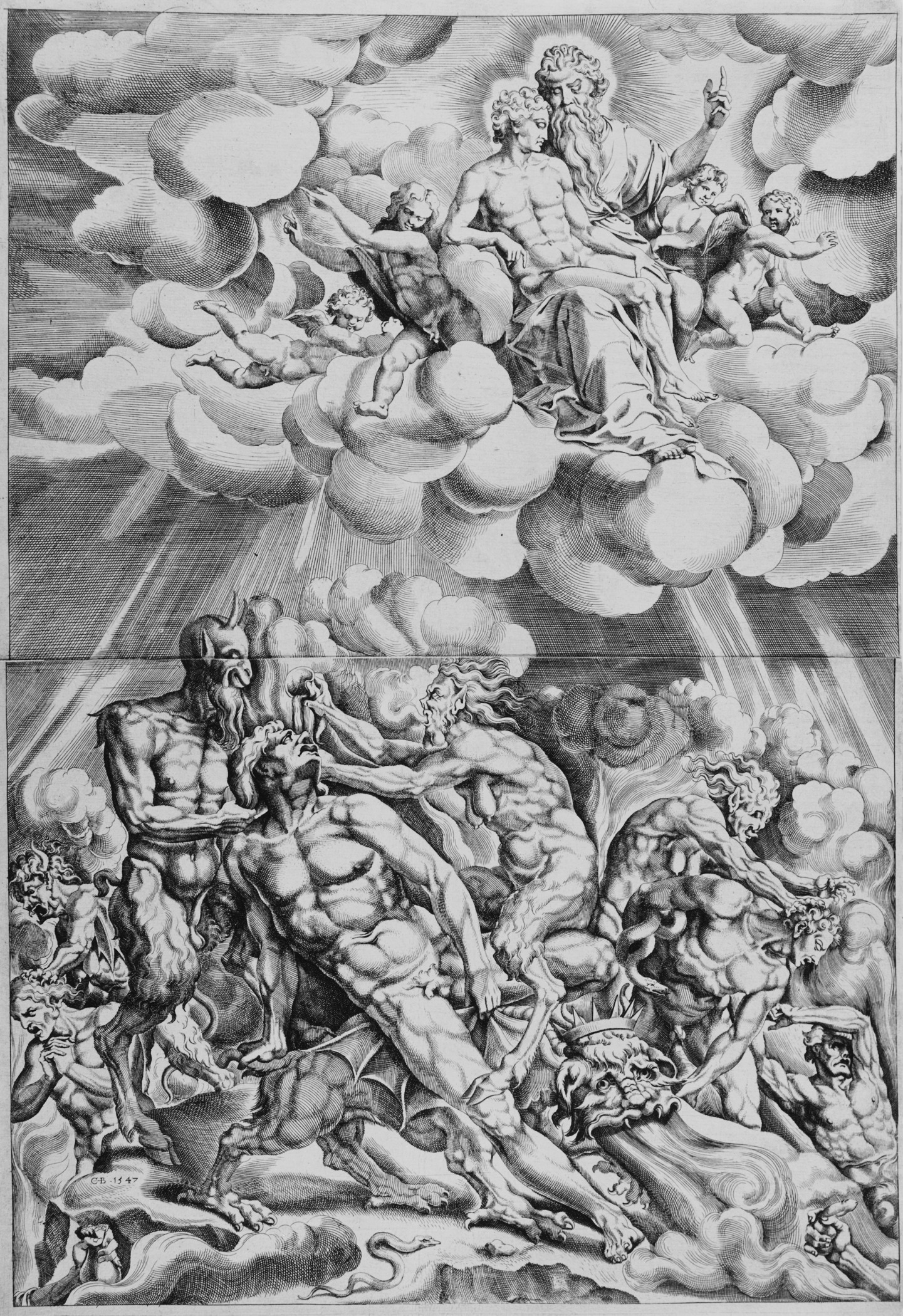 filelazarus in heaven and the rich man in hell lacma m88