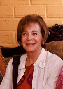 Liliana Ross - Wikidata