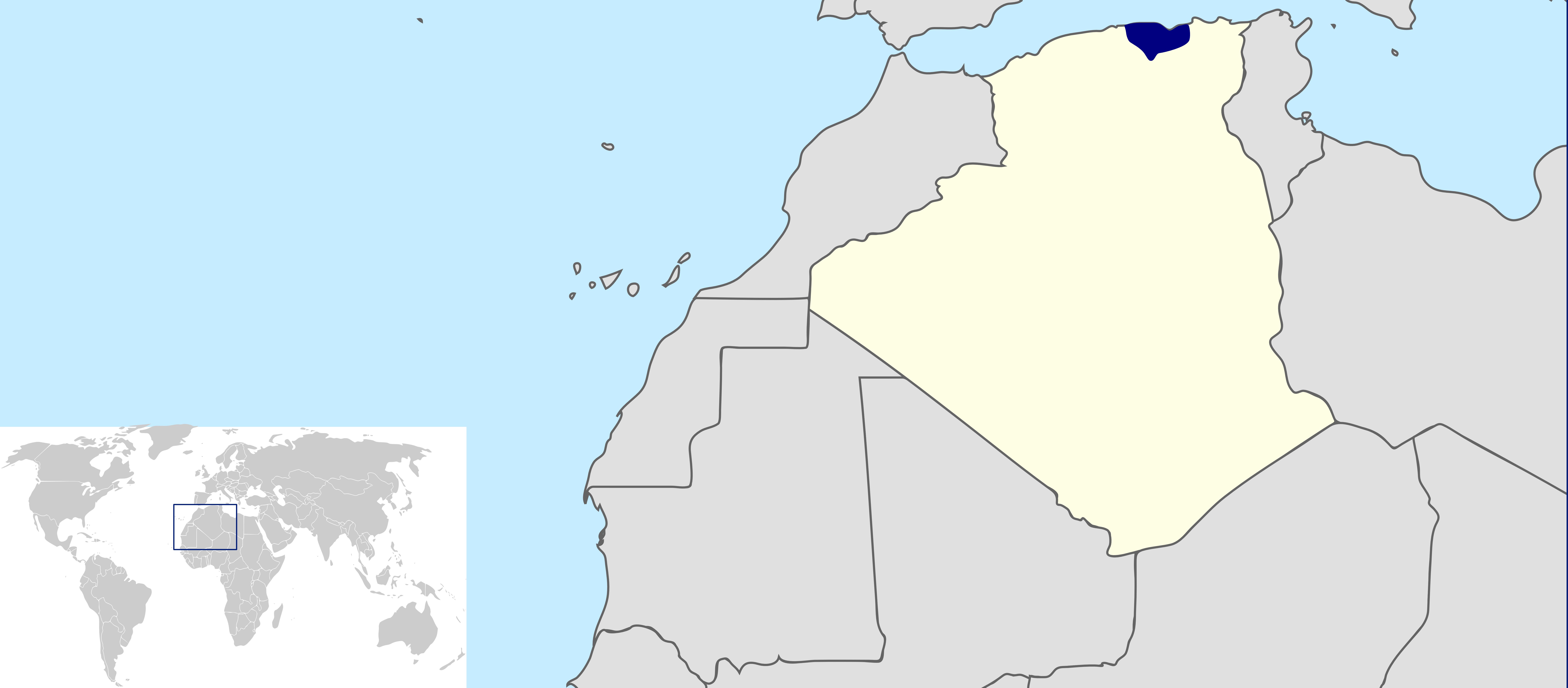 dd9be0b44 منطقة القبائل - ويكيبيديا، الموسوعة الحرة