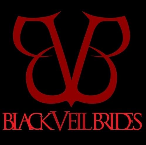 Black Veil Brides Custom Shoes