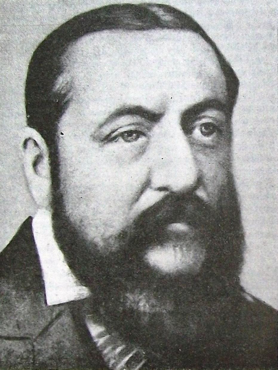 Sir Love Jones Parry 1st Baronet Wikipedia
