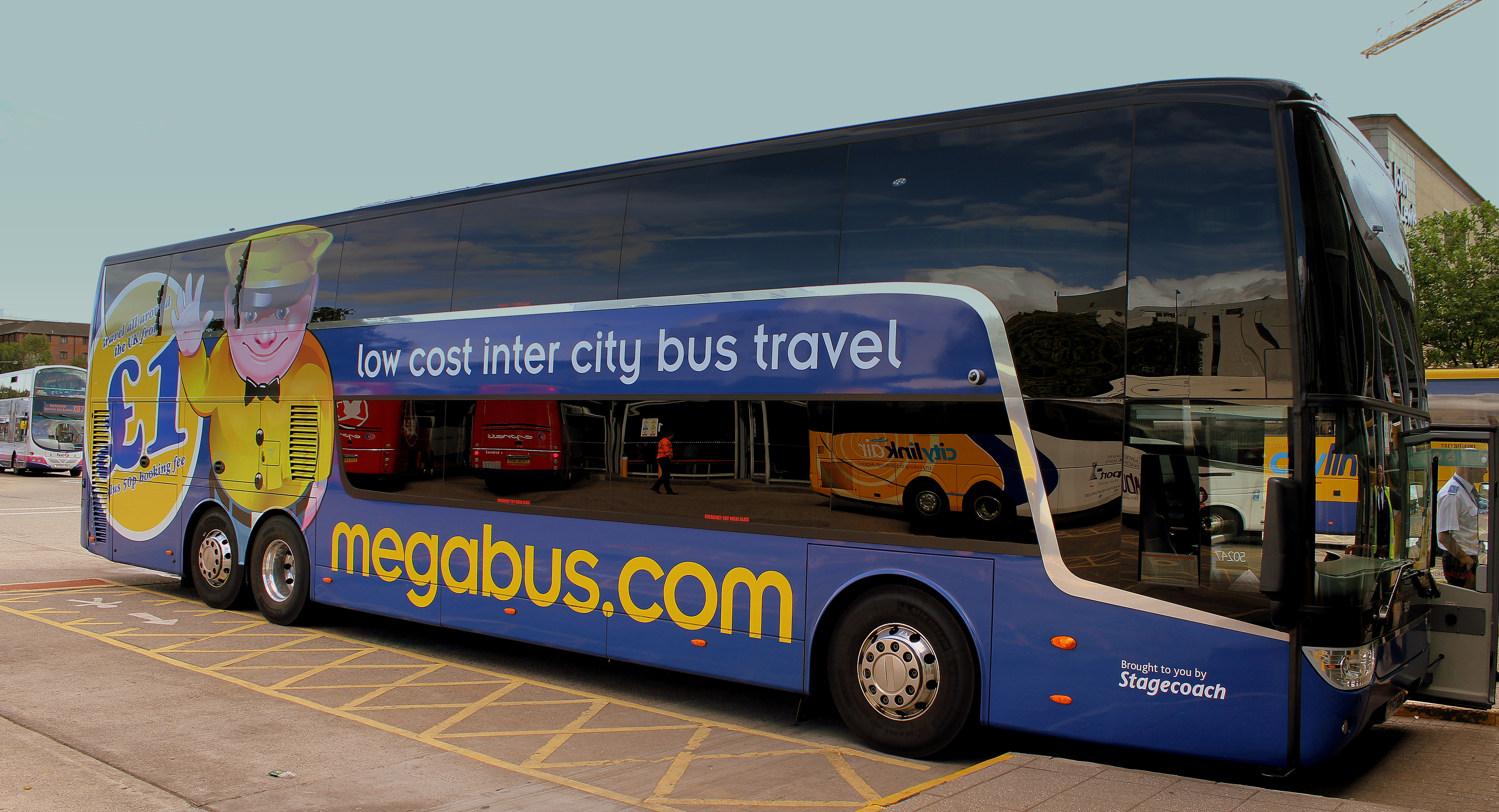 Canada Coach Tours From Uk