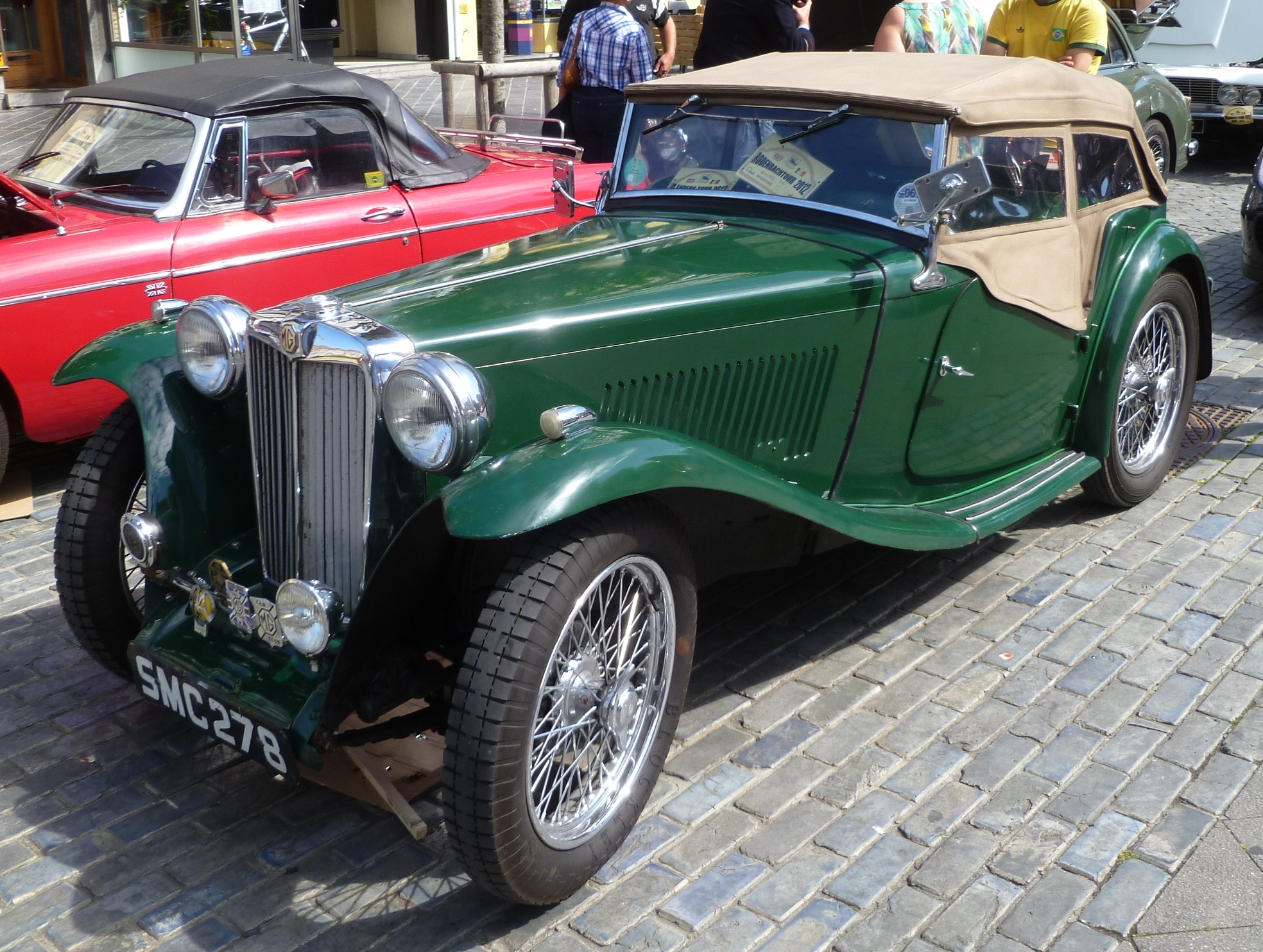 Mg Classic Cars For Sale Ireland