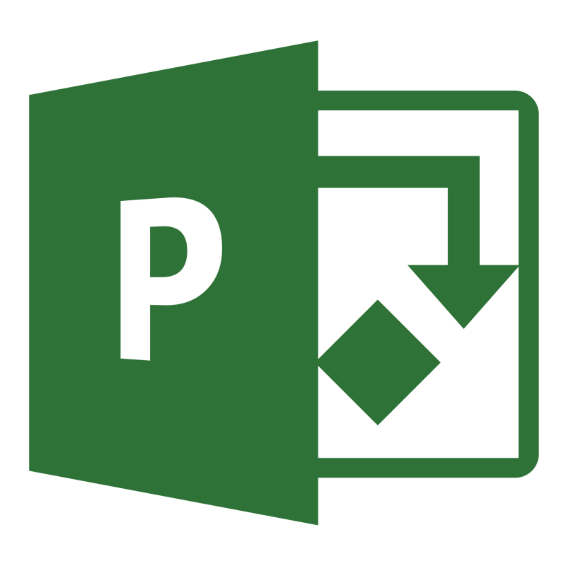 Microsoft Office Project Professional Sp2