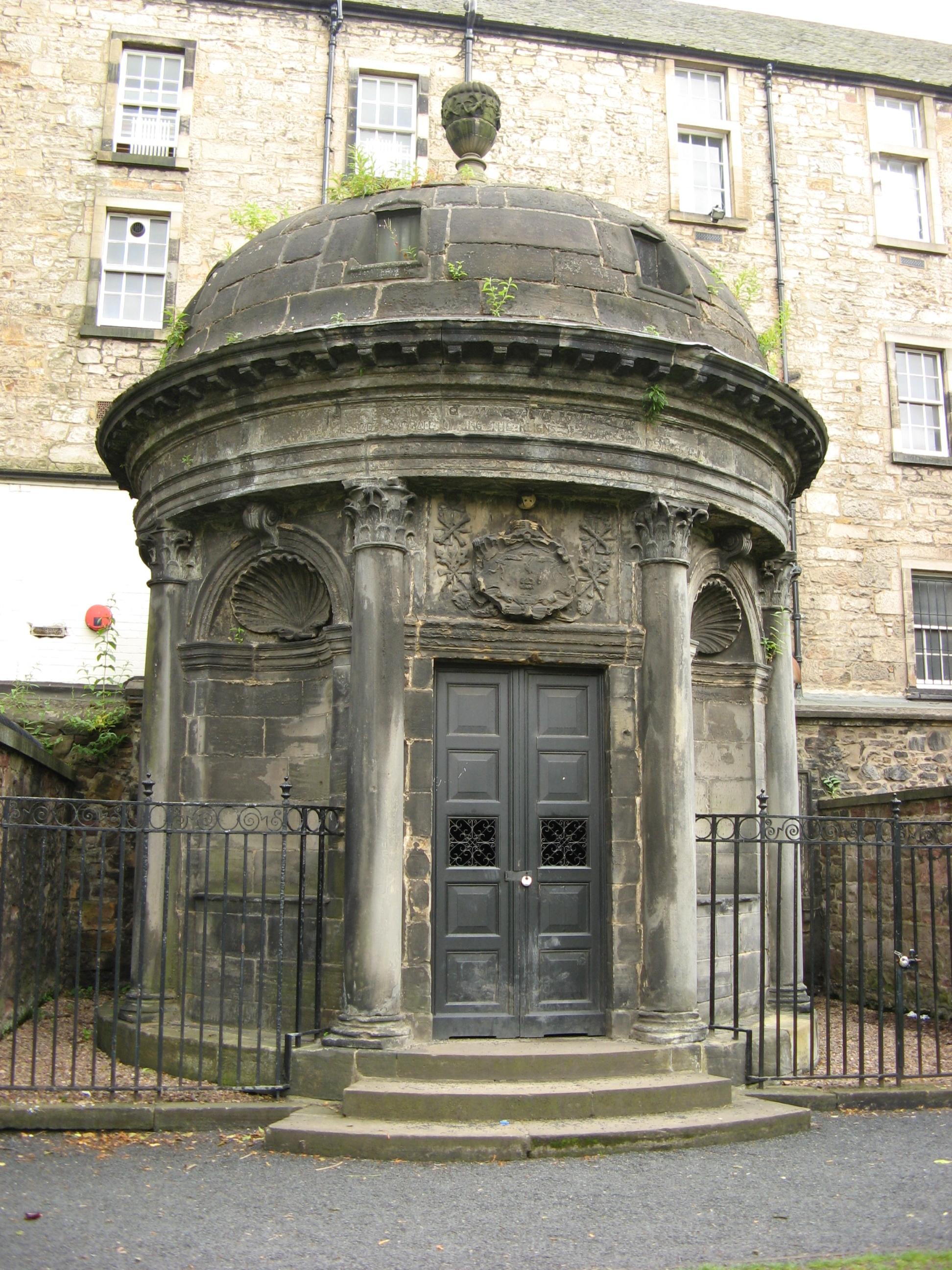 File:Mackenzie mausoleum.JPG - Wikimedia Commons