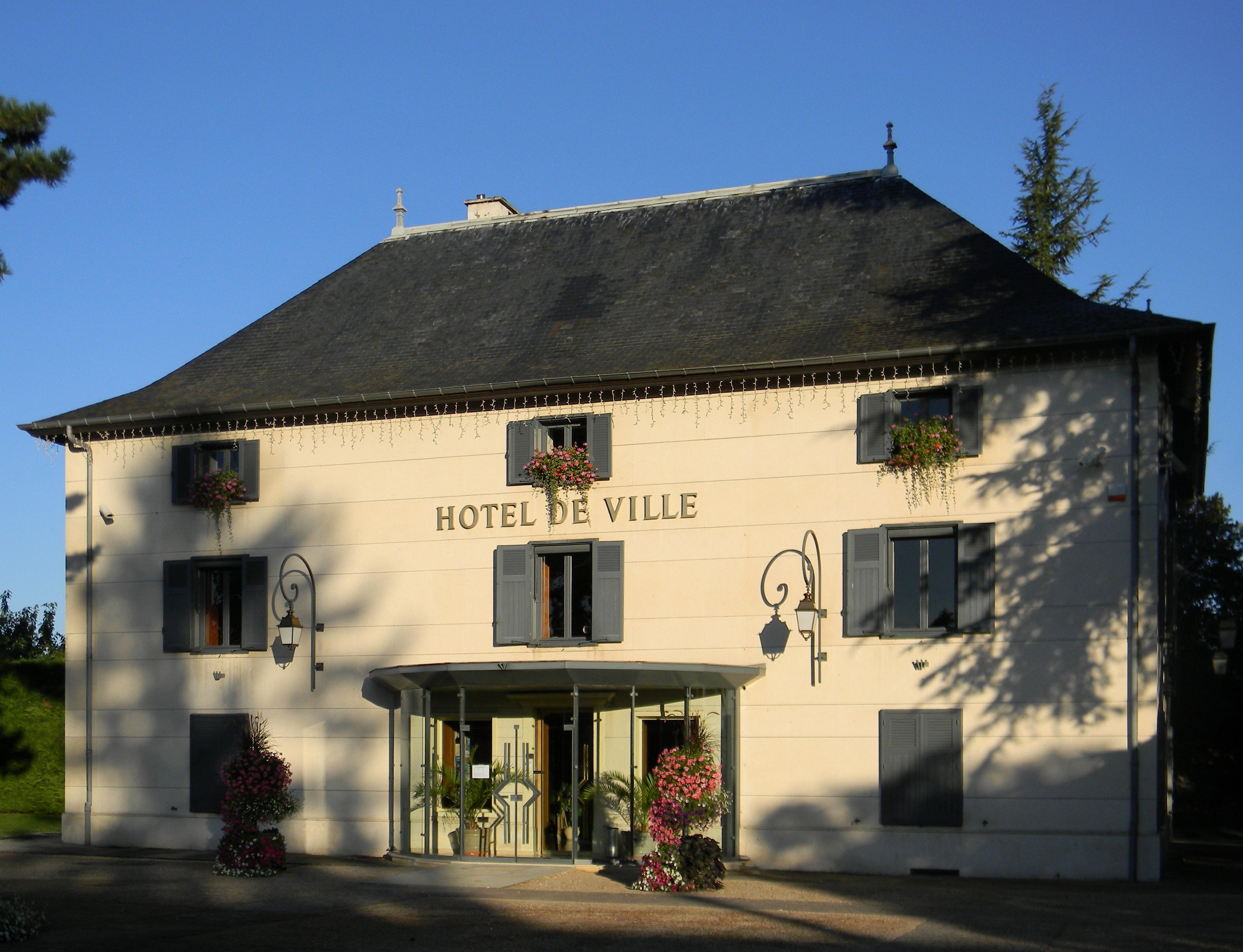 Villette-d'Anthon