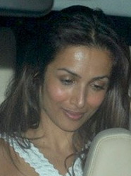 English: Indian actress Malaika Arora Khan