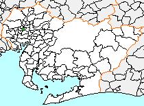 Shinkawa, Aichi