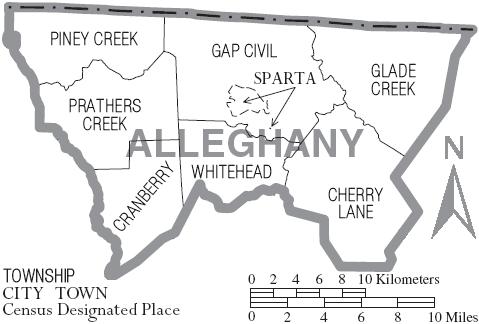 Alleghany County, North Carolina - Wikipedia, the free encyclopediaalleghany county