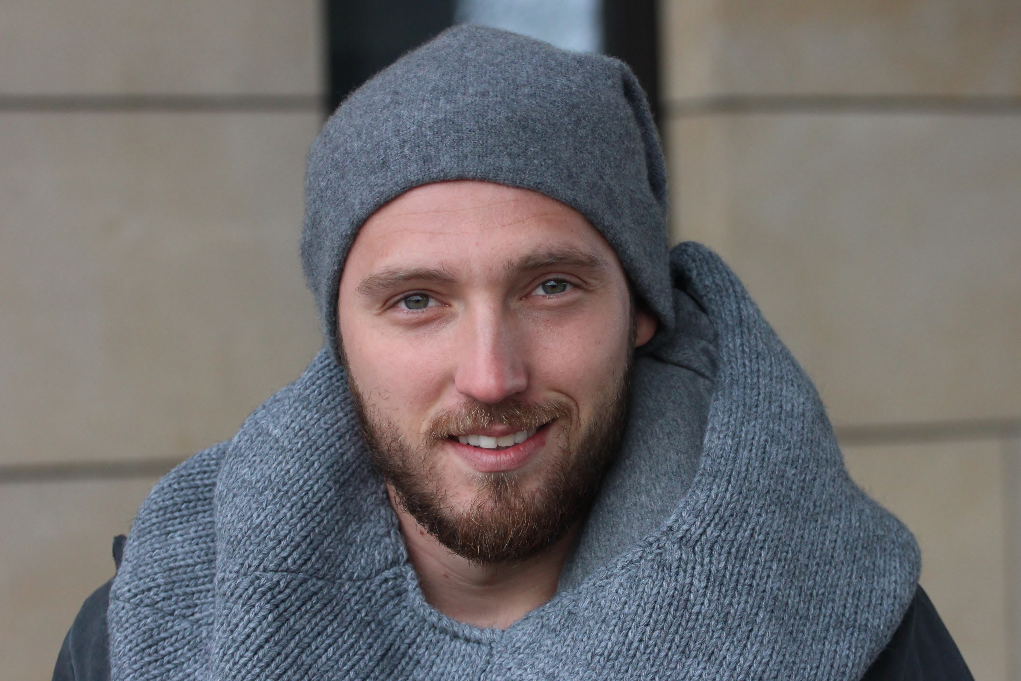 The 29-year old son of father (?) and mother(?) Marco Höger in 2018 photo. Marco Höger earned a  million dollar salary - leaving the net worth at 9 million in 2018