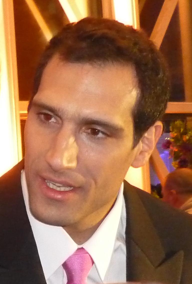 Undisputed 4 Boyka Marko Zaror – Wikipe...