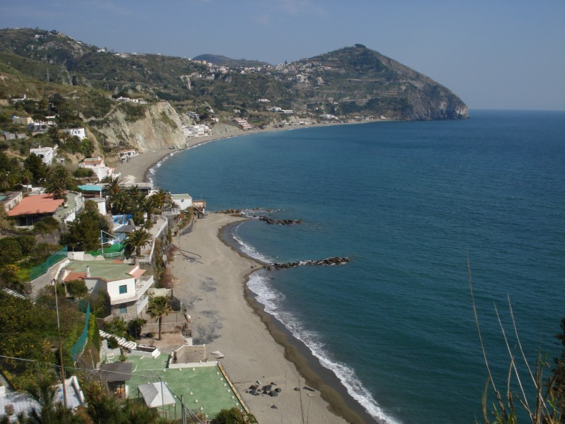 Ischia Travel Guide At Wikivoyage