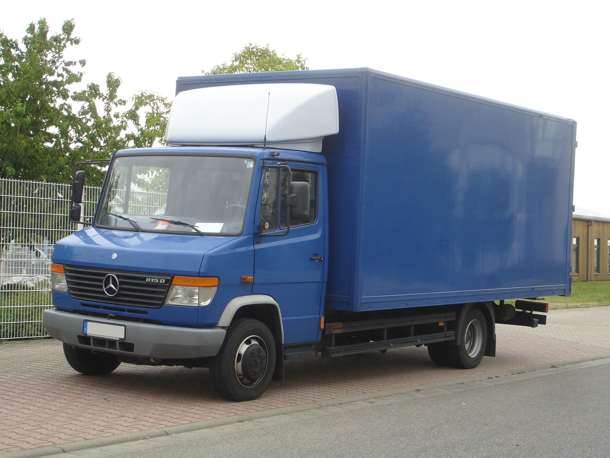 Mercedes-Benz Vario – Wikipedia