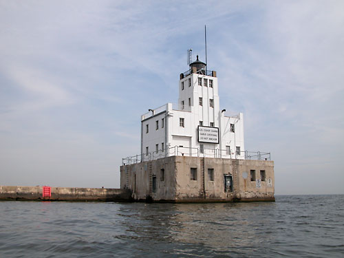 Milwaukee Breakwater Light Wikipedia