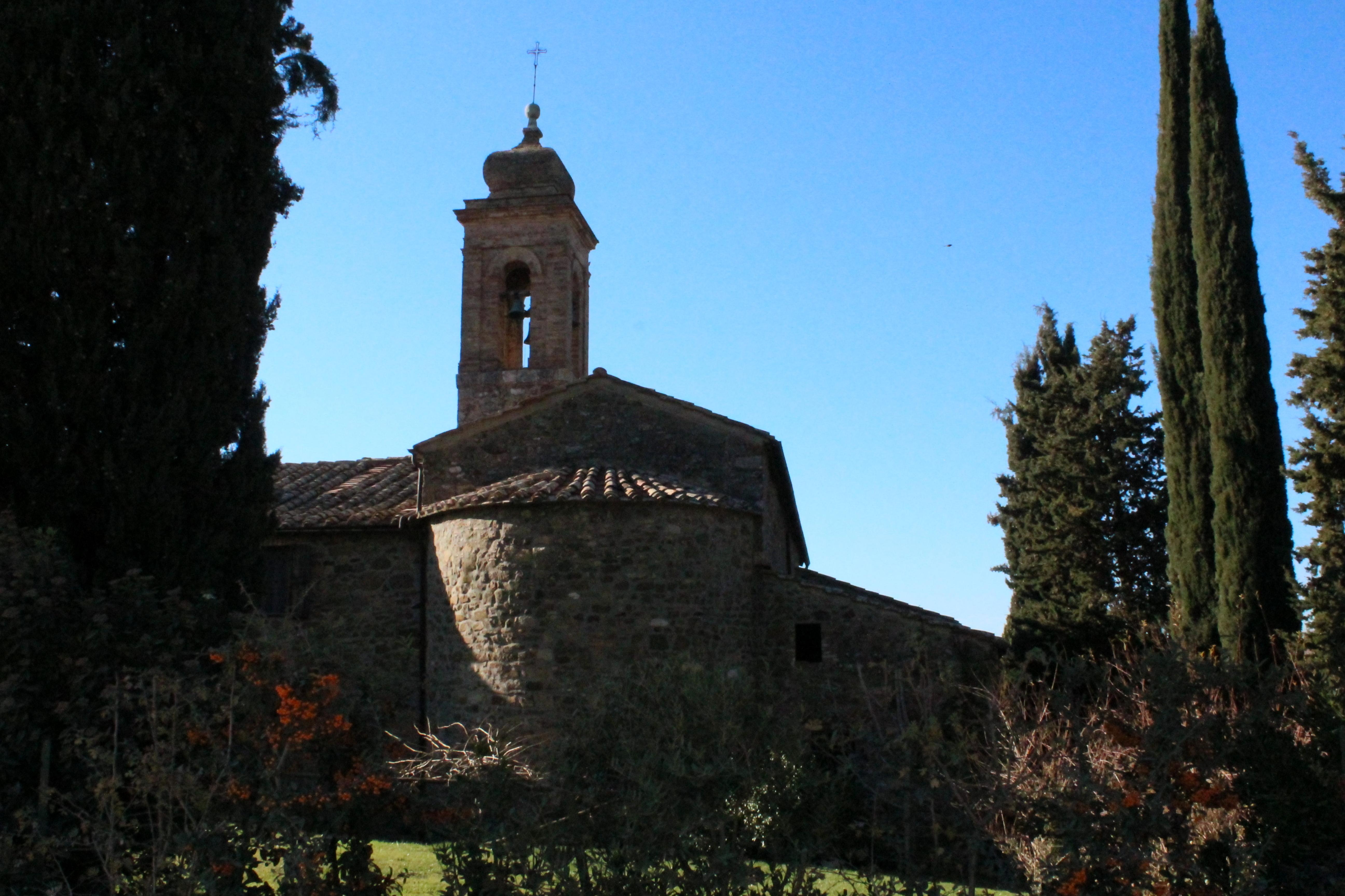 Pieve Santa Restituta, Montalcino